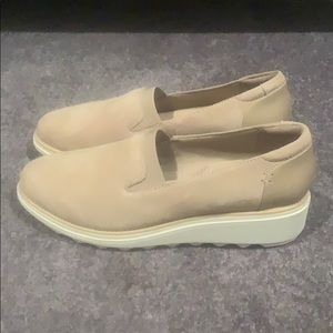 "Brand New Clark's ""Sharon Dolly"" Slip-On"